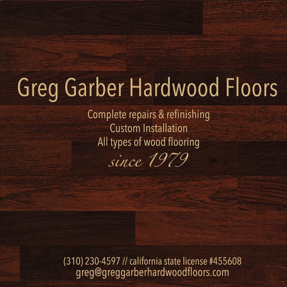 About us for Hardwood flooring service