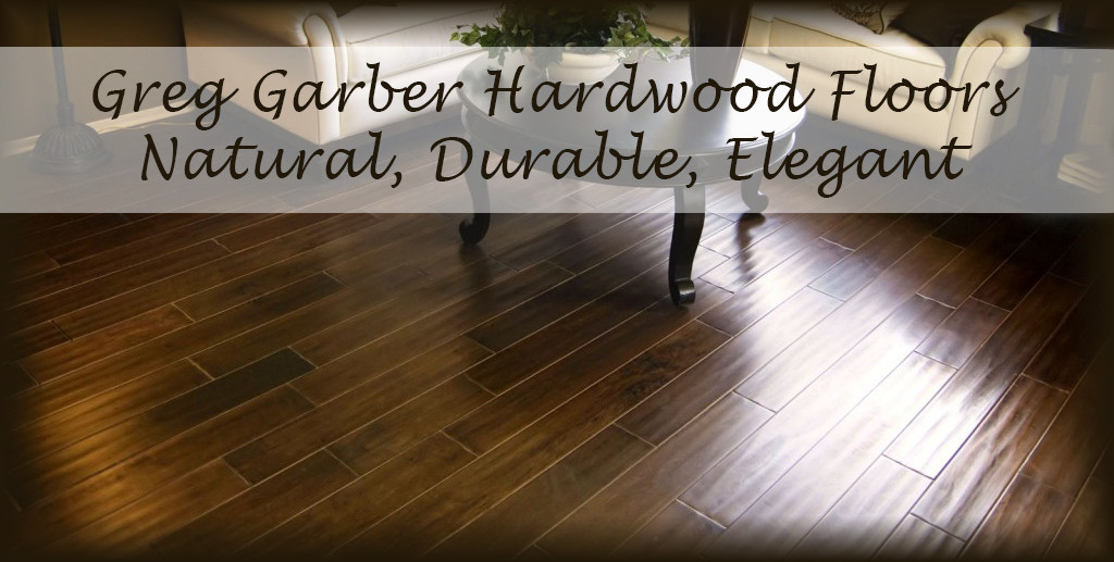 Greg Garber Hardwood ad3
